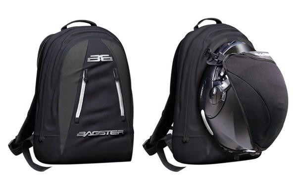 Bagster Clif backpack