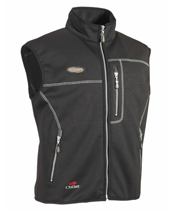 Gilet termico Halvarssons Coral Outlast