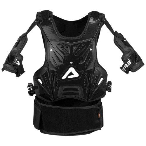 Acerbis Cosmo MX body armour level 2 Black