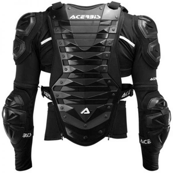 Acerbis Cosmo body armour level 2 Black