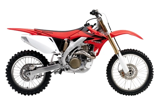 Ufo replacement plastic kit Honda CRF450cc 2007 Original Col