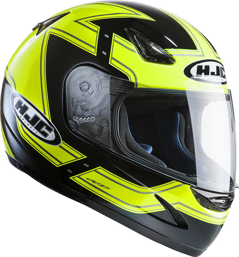 Casco integrale HJC CS14 MC4
