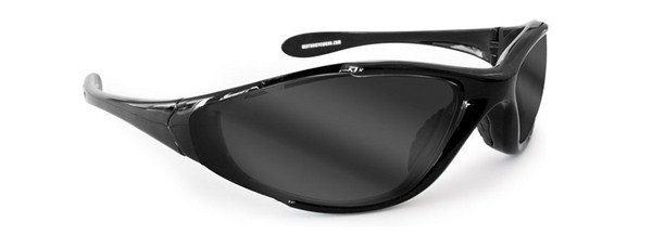 Bertoni Drive D200TEN motorcycle sun glasses