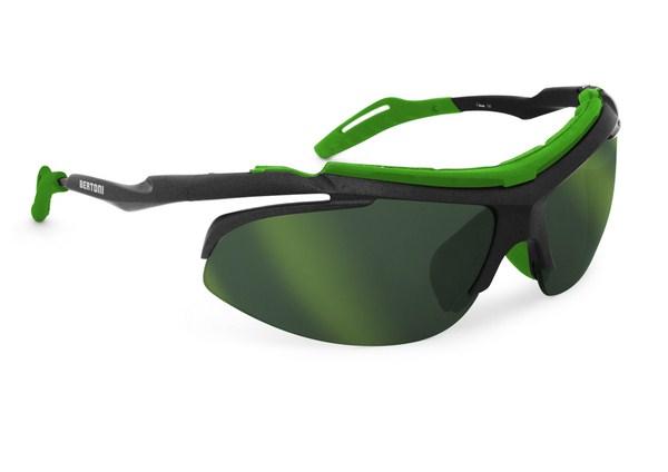 Bertoni Drive D311B motorcycle sun glasses