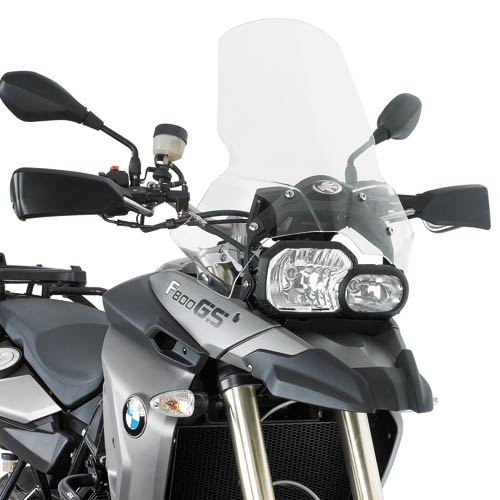 Kit attacks D333KIT for BMW F650GS/F800GS specific for plex