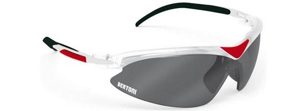 Bertoni Drive D335B motorcycle sun glasses