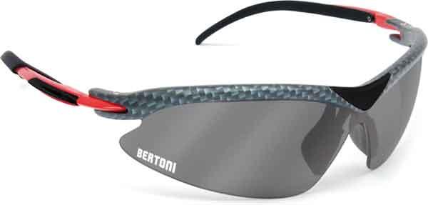 Bertoni Drive D335D motorcycle sun glasses
