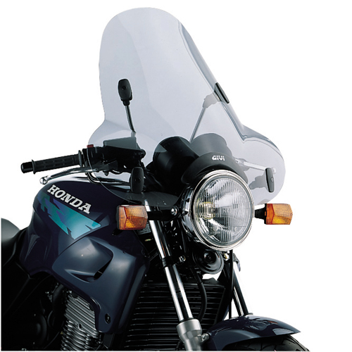 Fixing kit for Givi windscreen A31