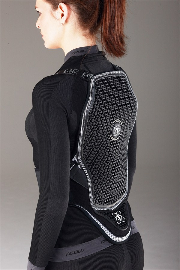 Forcefield Pro L2 back protector man