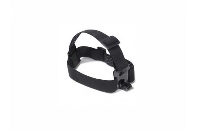 Support elastic head fixing GoPro Head Strap