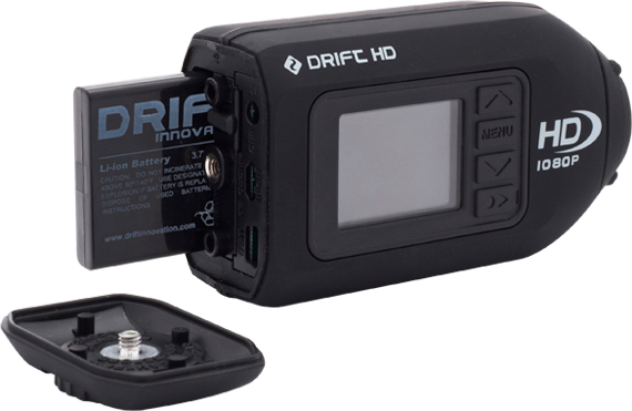 Videocamera Drift HD