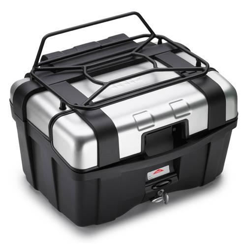 Metal luggage rack for Givi TRK33N TRK46N
