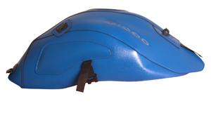 Copriserbatoio Bagster Kawasaki Z1000 Blu