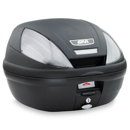 Givi E370 Top Case Monolock Tech