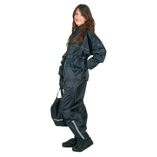 T.J.Marvin E37 Sportivo divisible rain suit