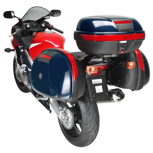 Bauletto Givi E460 Monokey
