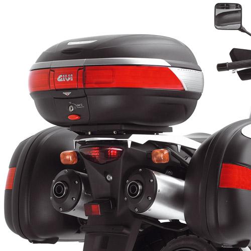 Bauletto Givi E52 Maxia Tech Monokey