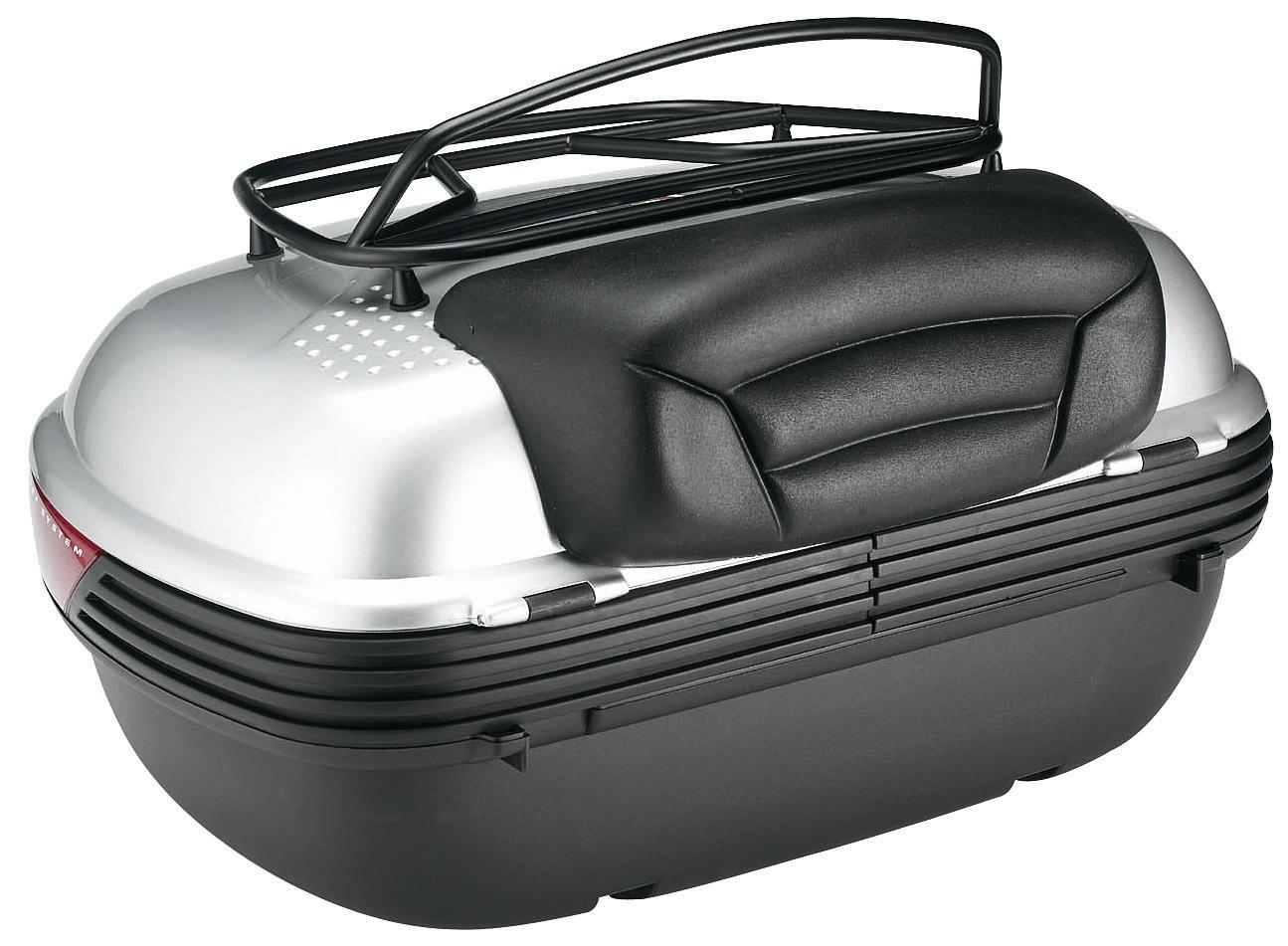 Givi E360 Backrest for