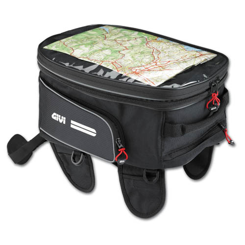 Tank Bag Givi Easy extensible without magnets