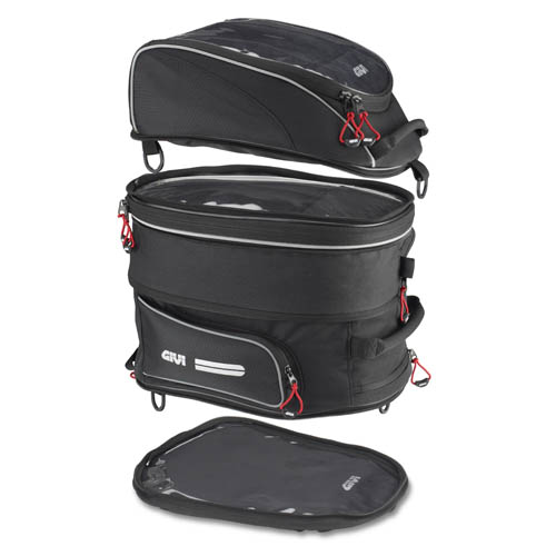 Tank Bag Givi Easy expandable without magnets