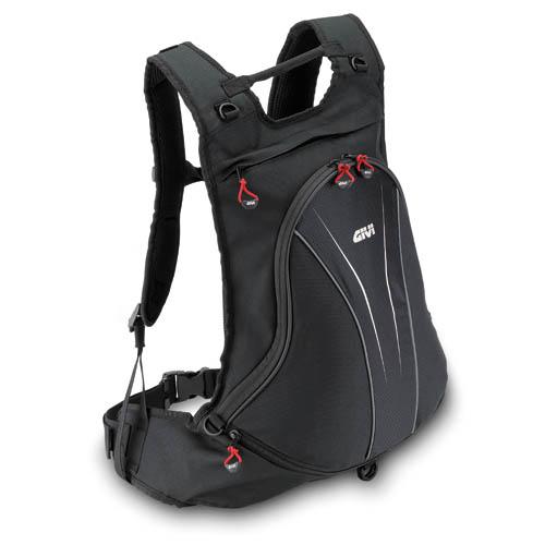 Backpack Helmet Givi Easy