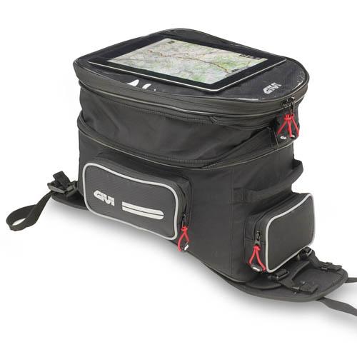 Enduro Tank Bag Givi Easy