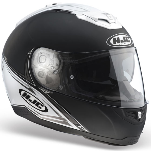 Casco moto integrale HJC FS11 Emblem MC5F