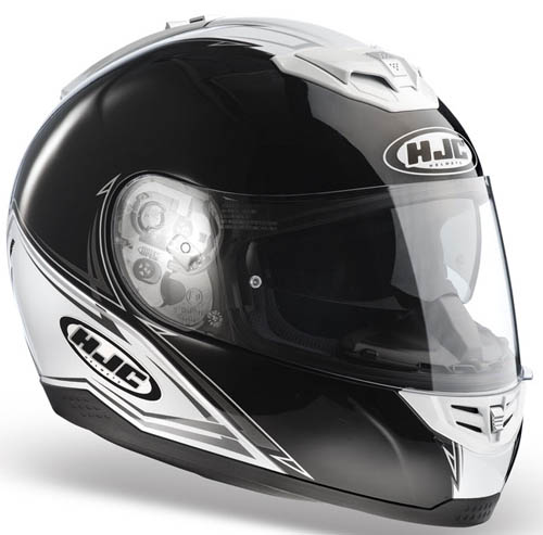 Casco moto integrale HJC FS11 Emblem MC11