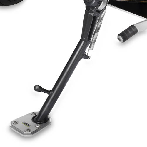 Support for stand Givi BMW G650GS
