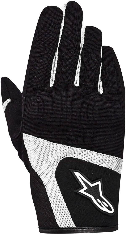 ALPINESTARS Esprit street gloves black-white