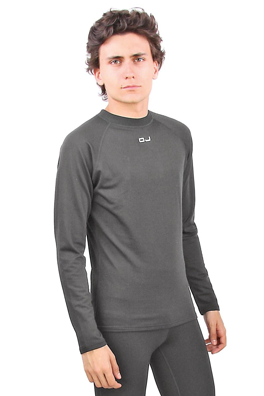 OJ Thermal Shirt black