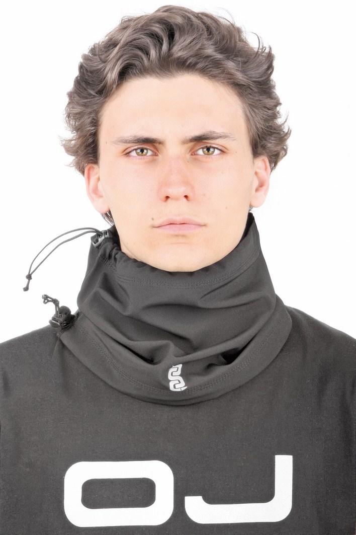 OJ Rain Tube neck warmer black