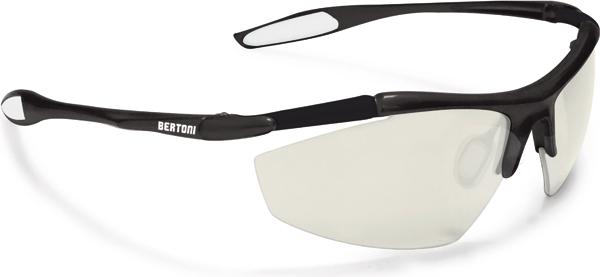 Bertoni Photochromic F1010A  motorcycle sun glasses