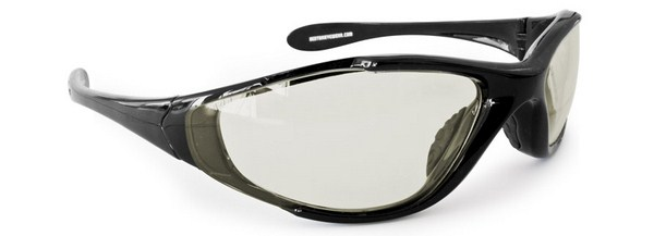 Occhiali moto Bertoni Photochromic F200TEN