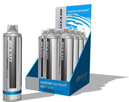 Spray per pelle Rev'it 400 ml