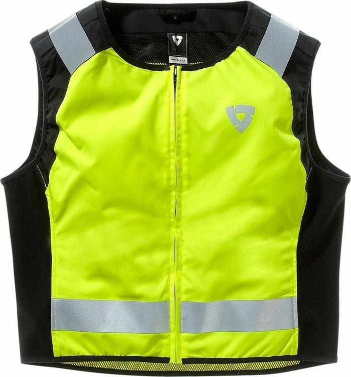 HIch-visibility vest Rev'it Athos