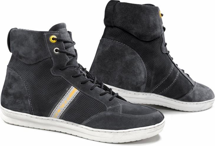Shoes Rev'It motorcycle Stelvio Black