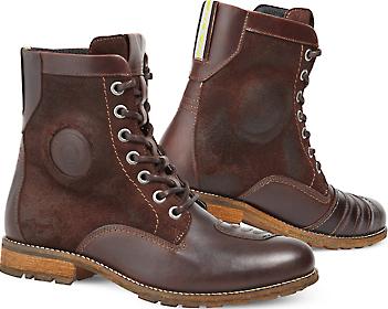 Rev'It motorcycle Boots Regent Brown