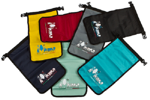 Tasca impermeabile Amphibious Jolly Azzurro