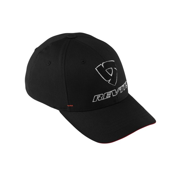 Rev'it Rev2 Black Cap