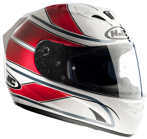 HJC FG15 Arrowy MC1 full face helmet