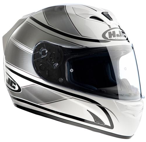 HJC FG15 Arrowy MC10 full face helmet
