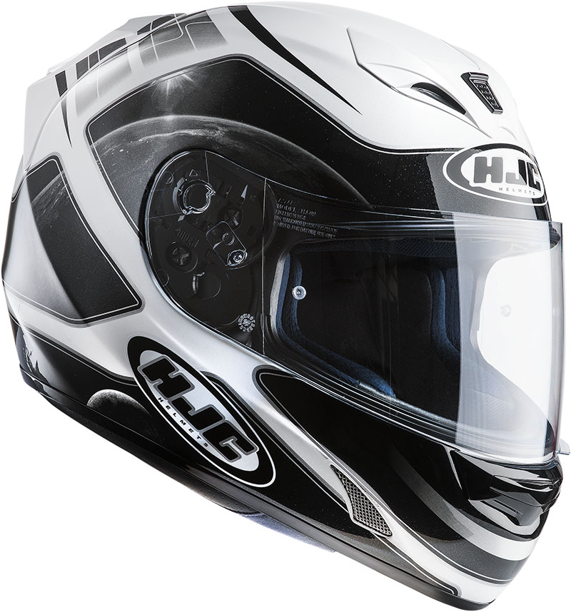 Full face helmet HJC FG15 Kane MC5
