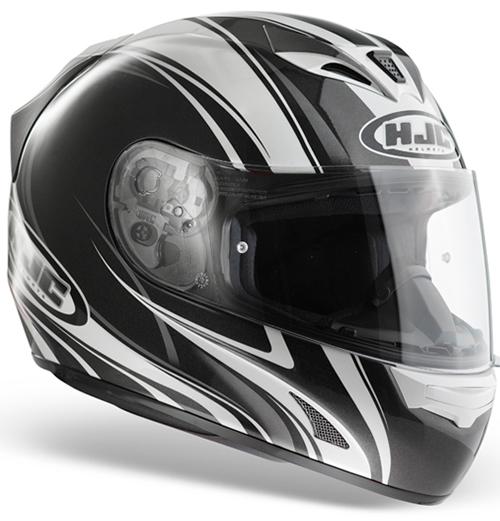 HJC FG15 Racinct MC5 full face helmet