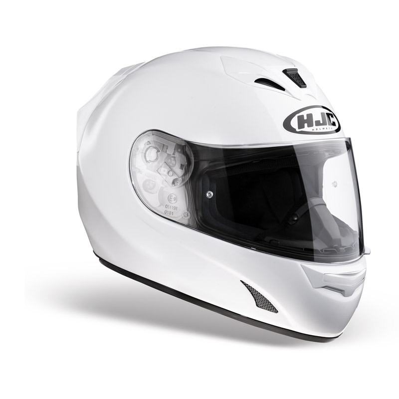Casco moto integrale HJC FG15 Bianco