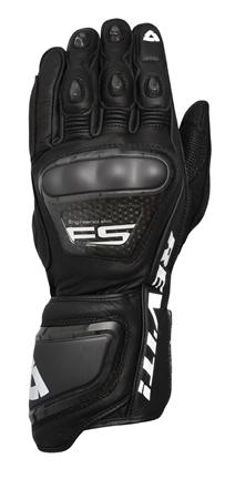 Gloves Rev'it Jerez Black