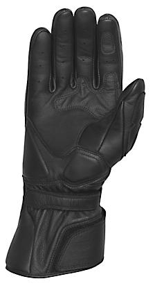 REV'IT! Quantum Summer Gloves - Col. Black