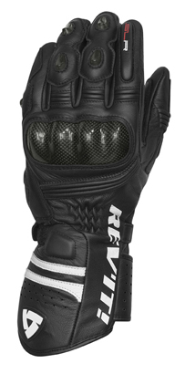 Gloves Rev'it SLR Black-White