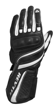 Gloves Rev'it Raven Ladies Black-White
