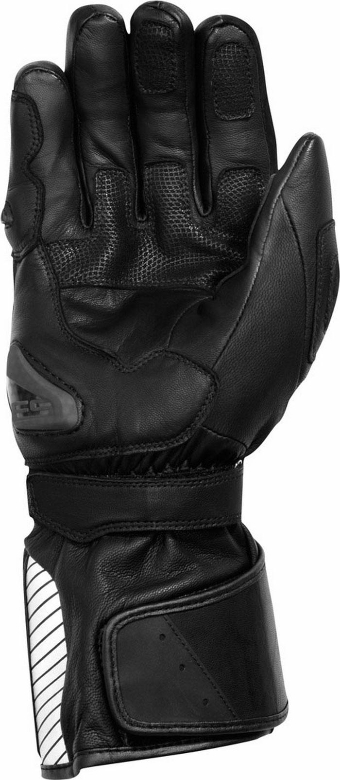 REV'IT! Alaska GTX Gloves - Col. Black